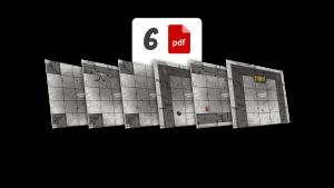 6 plików PDF | wersja jasna | 200 dpi | ze znakiem wodnym