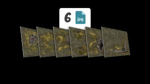 6 plików JPG | wersja susza | 100 dpi | bez znaku wodnego